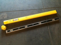 "48"" Level in Yellow Case"