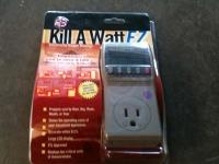 Kill-A-Watt EZ