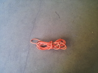 25' extension cord