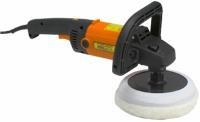 Variable Speed Angle-Grinder/Polisher