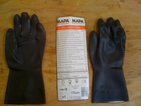 Chemical Gloves