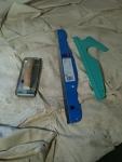 Sheet Rock Tool Kit