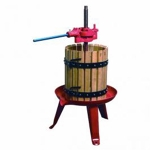 Grape press (works for apples too)