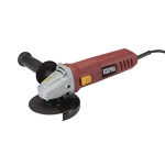 Angle Grinder, 4 1/2in, electric cord