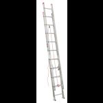 20 Ft Aluminum Span Ladder