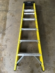 6 Foot Step Ladder