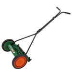 "Lawn mower, 16"" push no bag"