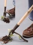 Weed Puller, step on