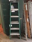 Step Ladder 6 foot