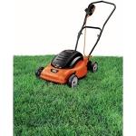 B&D Corded Lawnmower