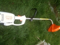 Weed Wacker/ String Trimmer, Stihl FSE 60