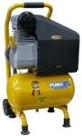 1 HP - 2.6 Gallon - Air Compressor