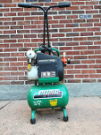 1 HP - 2.6 Gallon - Air Compressor