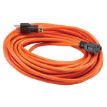 Extension Cord AWG 16-3