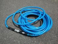 Air Hose - 50 ft Blue