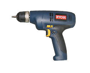 "3/8"" Corded Drill"