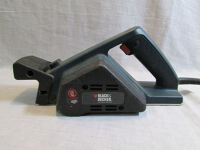 """3-1/4"""" Electric Hand Planer"""