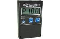 Solar Transmission & Power Meter