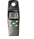 Wide Range Single Piece Digital Light Meter