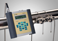 Flexim Ultrasonic flowmeter