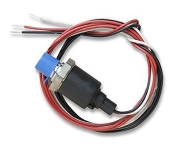 Gauge Pressure Sensor ,DC Volt input cable, AC Power Adapter