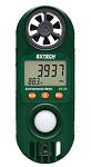 Environmental Meter Vane Thermo-anemometer