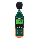 Sound Level Meter Logging