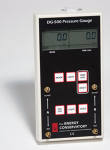 DG-500 Digital Pressure Gauge