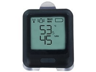 WI-FI Temperature/Humidity Logger