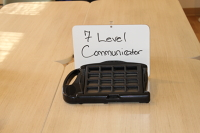 7 Level Communication Builder