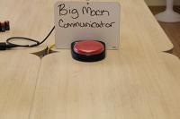 Big Mack Communicator (Red)