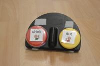 iTalk2 2 Button Communicator