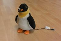 Waddle Quaddle the Penguin