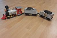 Rocky Mountain Toy Train