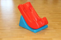 Red Tumble Form 2 Seat