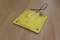 yellow pull switch