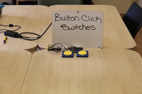 Button Click Switch
