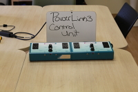 Enviromental Control Power Link 3