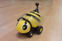 Buggies Bumble Bee
