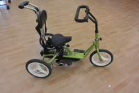 Rifton Adaptive Tricycle (Lime Green)
