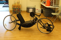 Invacare Top End Accelerator XLT