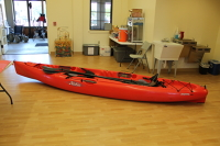 Two Person Hobie Kayak
