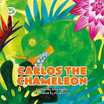 Carlos the Chameleon