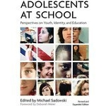 Adolescents at School
