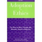 Adoption and Ethics; the role of race, culture, and national origin, V1