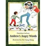 """Andrew's Angry Words"" by Dorothea Lachner"