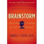 Brainstorm: The Power and Purpose of the Teenage Brain - An Inside-Out Guide to the Emerging Adolescent Mind, Ages 12-24