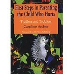 First Steps in Parenting the Child Who Hurts: Tiddlers & Toddlers