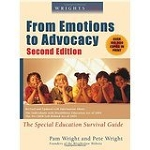 From Emotions to Advocacy: The Special Education Survival Guide