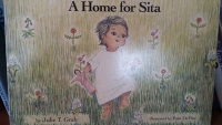 (A) Home for Sita